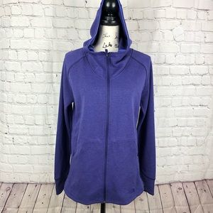The North Face Women's Full Zip Hoodie Jacket